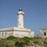 Uno dei luoghi preservati dall'area marina protetta del Plemmirio