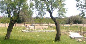 area archeologica pozzo San Paolo a Solarino