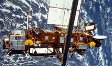 Cadrà sulla Terra oggi il satellite che studiava il clima