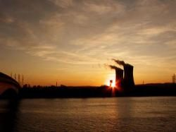 A rischio parecchie centrali nucleari francesi