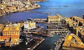 Strana città Siracusa inserita nella World Heritage List
