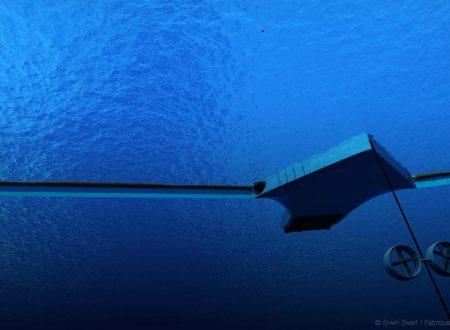 Come eliminare la plastica degli oceani