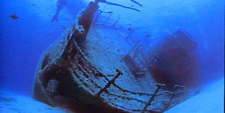 Troppe navi sospette affondate nei mari italiani