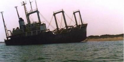 Una nave dei veleni