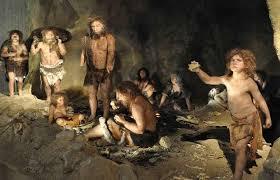 La vita in piccoli gruppi dell'uomo di Neanderthal