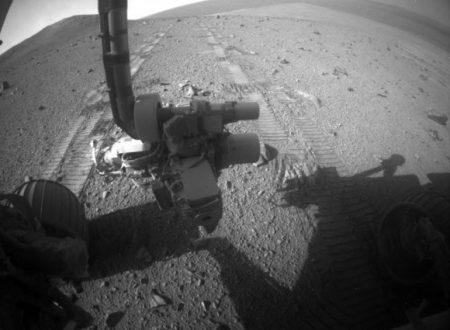 Riattivato con una serie di reset il rover Opportunity