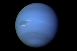 Uno dei grandi pianeti che è stato ripreso anche dalla sonda New Horizons