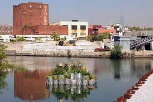 Il canale Gowans